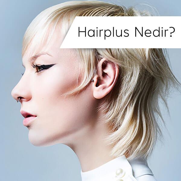 Hairplus Nedir